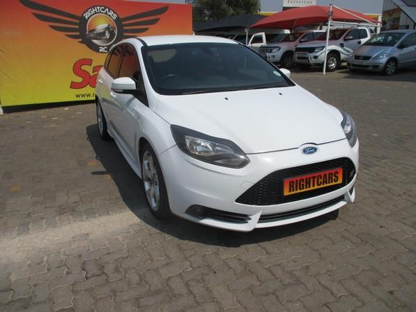 2014 Ford Focus 2.0 Gtdi St1 5dr  Gauteng North Riding_0