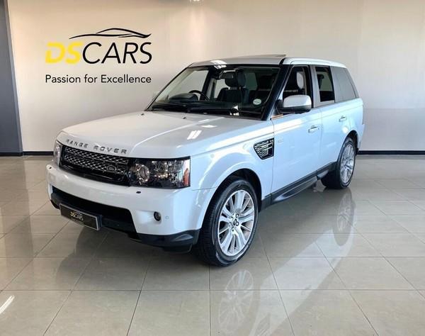 2013 Land Rover Range Rover Sport 3.0 D HSE Western Cape Century City_0