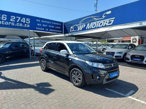 2015 Suzuki Vitara 1.6 GL Western Cape Bellville_0