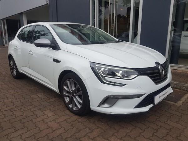 2018 Renault Megane IV 1.2T GT-LINE 5Dr Kwazulu Natal Pietermaritzburg_0