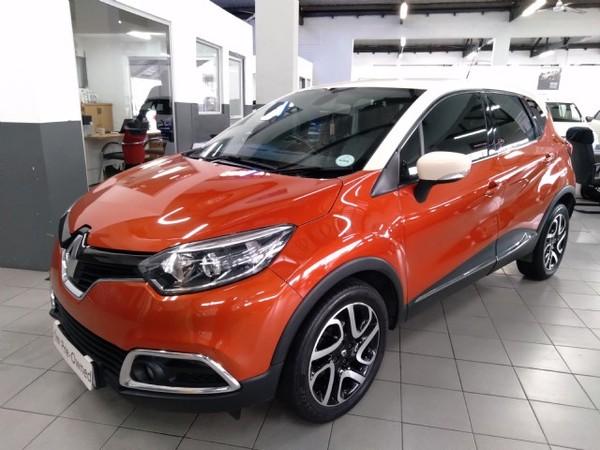 2017 Renault Captur 900T Dynamique 5-Door 66KW Kwazulu Natal Pinetown_0