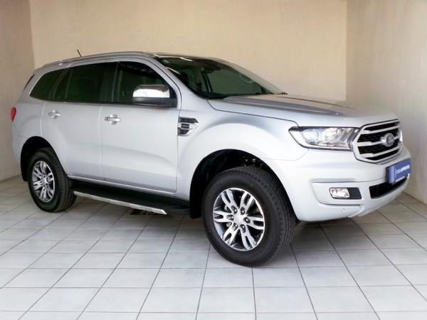 2019 Ford Everest 2.0D XLT Auto Gauteng Randburg_0