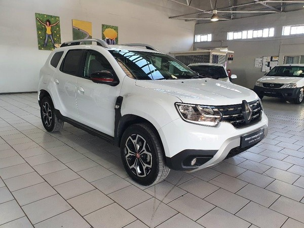 2019 Renault Duster 1.5 dCI Techroad Northern Cape Kimberley_0