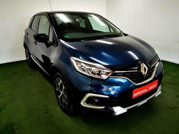 2018 Renault Captur 1.2T Dynamique 5-Door 88kW Free State Bloemfontein_0