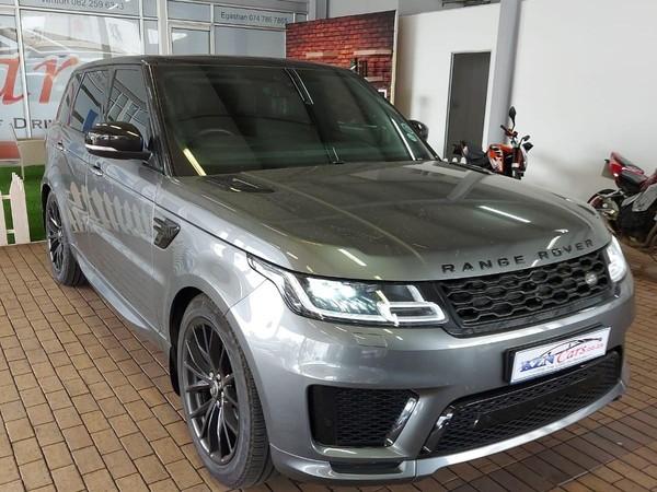 2019 Land Rover Range Rover Sport 3.0 SDV6 SE Kwazulu Natal Pinetown_0