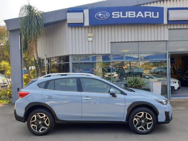 2017 Subaru XV 2.0 iS-ES CVT Kwazulu Natal Pietermaritzburg_0