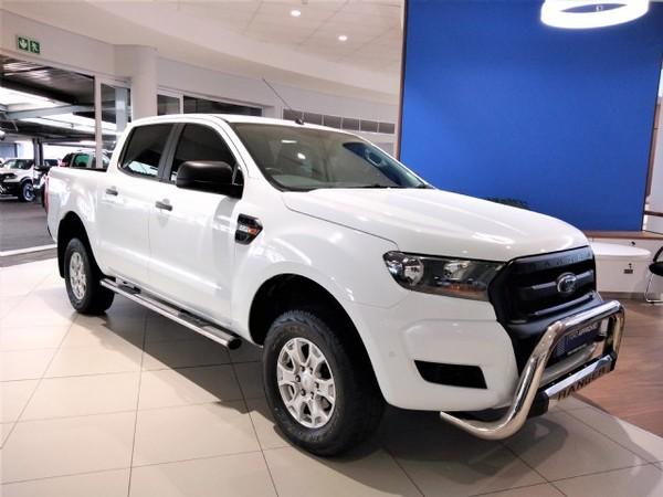 2016 Ford Ranger 2.2TDCi XL Double Cab Bakkie Kwazulu Natal Mount Edgecombe_0