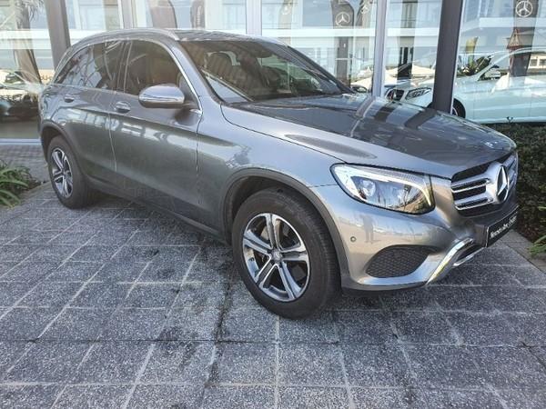 2016 Mercedes-Benz GLC 220d Western Cape Somerset West_0
