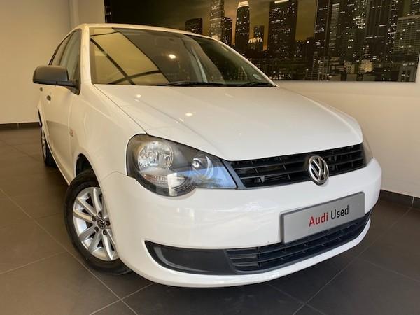 2014 Volkswagen Polo Vivo 1.6 Trendline 5Dr Free State Bloemfontein_0