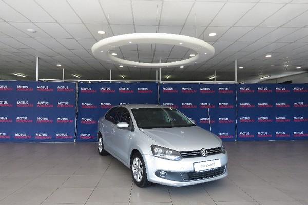 2013 Volkswagen Polo 1.4 Comfortline  Western Cape Parow_0