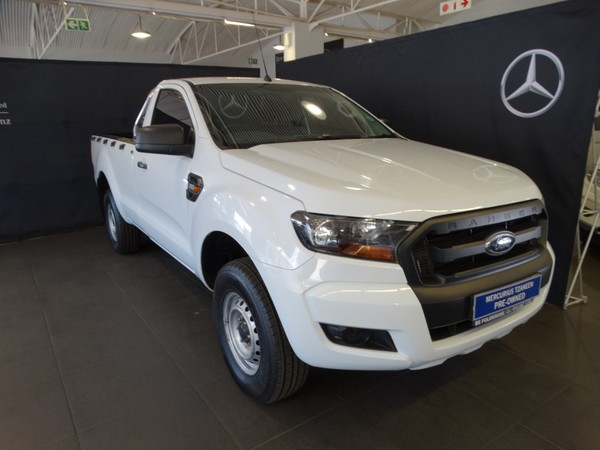 2018 Ford Ranger 2.2TDCi XL Single Cab Bakkie Limpopo Tzaneen_0