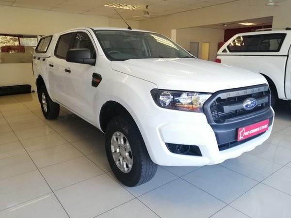 2017 Ford Ranger 2.2TDCi XL Auto Double Cab Bakkie Western Cape Paarl_0
