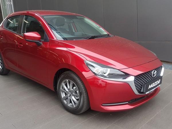 2020 Mazda 2 1.5 Dynamic Auto 5-Door Gauteng Roodepoort_0