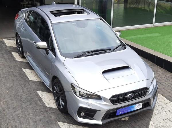 2018 Subaru WRX 2.0 Premium Sport Lineartronic Gauteng Midrand_0