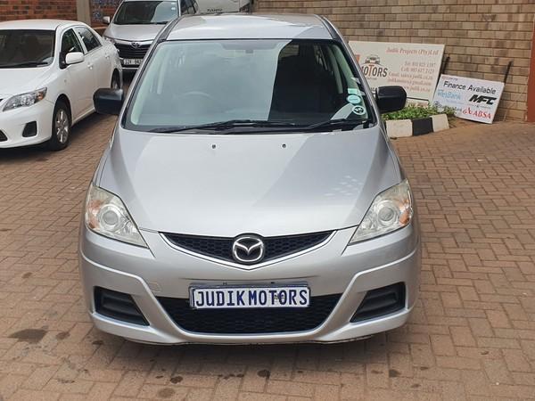 2011 Mazda 5 2.0 Original 6sp  Gauteng Johannesburg_0