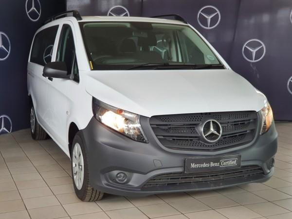 2018 Mercedes-Benz Vito 111 1.6 CDI Tourer Gauteng Sandton_0