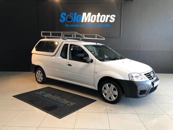 2017 Nissan NP200 1.6  Pu Sc  Western Cape Goodwood_0