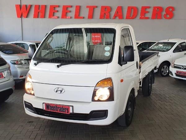 2014 Hyundai H100 Bakkie 2.6d Fc Ds  Western Cape Parow_0