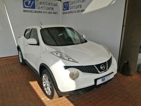2013 Nissan Juke 1.6 Acenta   Mpumalanga Mpumalanga_0
