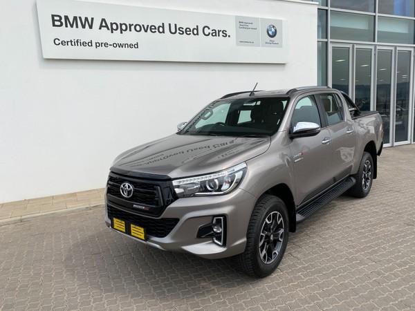 2020 Toyota Hilux 2.8 GD-6 RB Legend Auto Double Cab Bakkie Mpumalanga Nelspruit_0