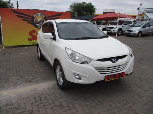 2011 Hyundai iX35 2.0 Gl  Gauteng North Riding_0
