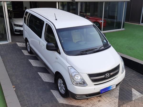 2012 Hyundai H1 Gls 2.4 Cvvt Wagon  Gauteng Midrand_0