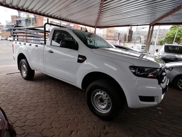 2019 Ford Ranger 2.2TDCi XL Auto Single Cab Bakkie Gauteng Jeppestown_0