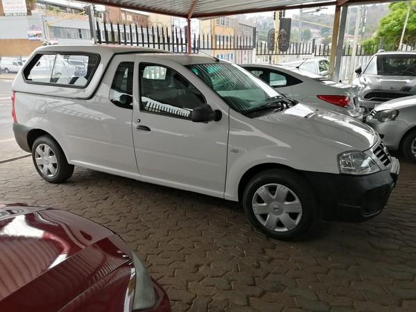2019 Nissan NP200 1.6 Ac Pu Sc  Gauteng Jeppestown_0