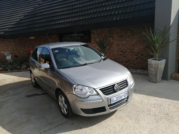 2007 Volkswagen Polo 1.6 Comfortline At  Gauteng Kempton Park_0