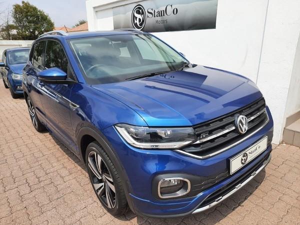 2019 Volkswagen T-Cross 1.0 TSI Highline DSG Mpumalanga Trichardt_0