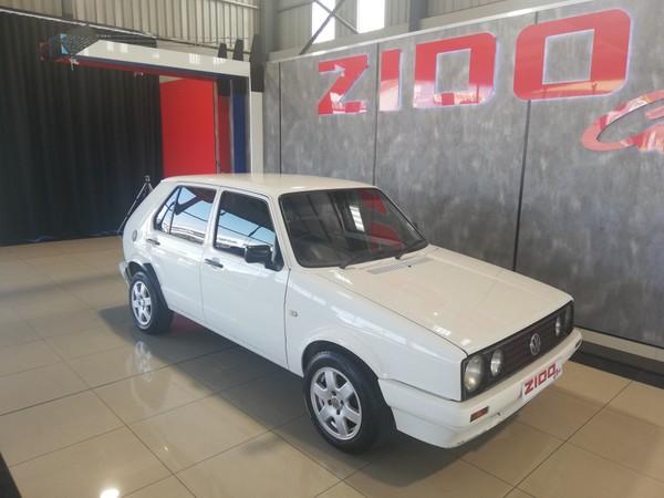 2004 Volkswagen CITI Chico 1.4i  Gauteng Kempton Park_0