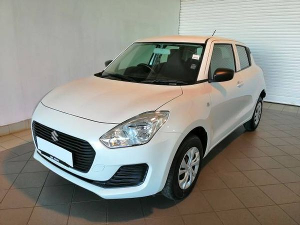 2018 Suzuki Swift 1.2 GA Kwazulu Natal Umhlanga Rocks_0