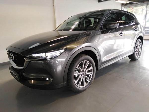 2020 Mazda CX-5 2.2DE Akera Auto AWD Gauteng Randburg_0