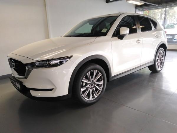 2020 Mazda CX-5 2.0 Dynamic Gauteng Randburg_0