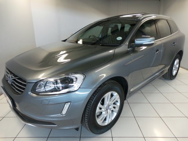 2016 Volvo XC60 D4 Inscription Geartronic Gauteng Pretoria_0