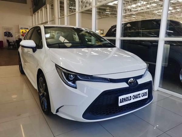 2020 Toyota Corolla 2.0 XR CVT Gauteng Roodepoort_0