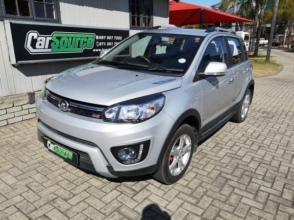 2018 GWM M4 1.5 Crossover Mpumalanga Nelspruit_0
