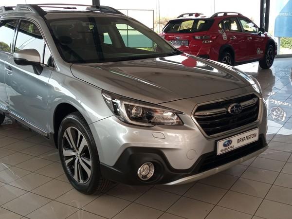 2020 Subaru Outback 2.5 IS-ES CVT Gauteng Randburg_0