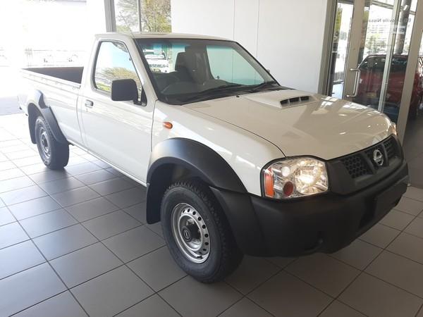 2019 Nissan NP300 Hardbody 2.5 TDi LWB 4X4 Single Cab Bakkie Gauteng Pretoria_0