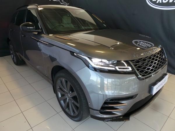 2019 Land Rover Velar 2.0D HSE 177KW Kwazulu Natal Umhlanga Rocks_0