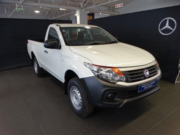 2020 Fiat Fullback 2.4 MPi Single Cab Bakkie Limpopo Tzaneen_0
