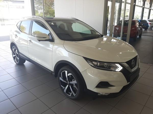 2020 Nissan Qashqai 1.2 Tekna CVT Gauteng Pretoria_0