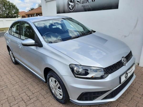 2020 Volkswagen Polo GP 1.4 Trendline Mpumalanga Trichardt_0