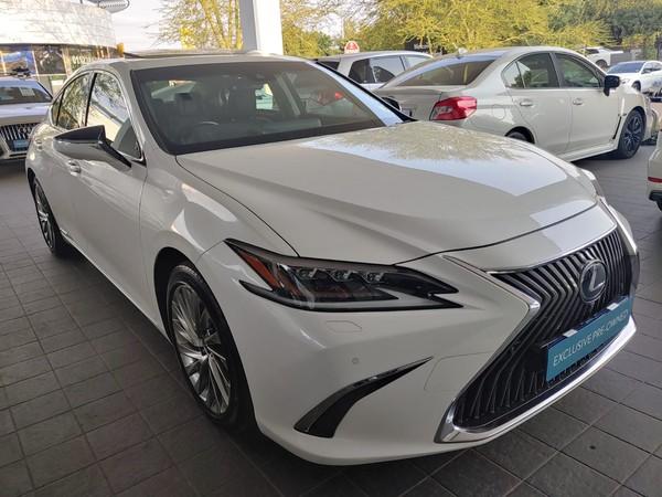 2018 Lexus ES 300h SE Gauteng Midrand_0