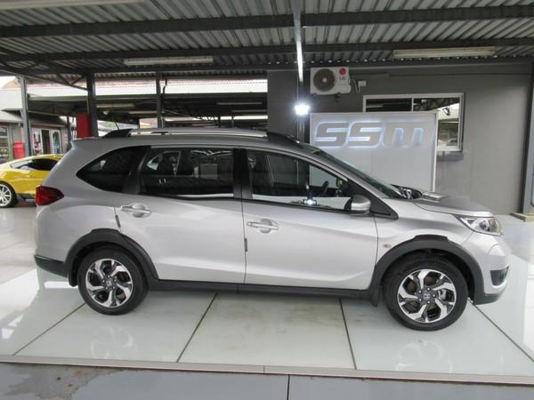 2017 Honda BR-V 1.5 Elegance Gauteng Pretoria_0