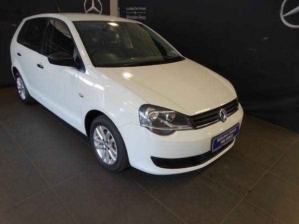 2017 Volkswagen Polo Vivo GP 1.4 Conceptline 5-Door Limpopo Tzaneen_0