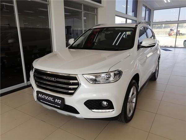 2020 Haval H2 1.5T City Auto Gauteng Sandton_0