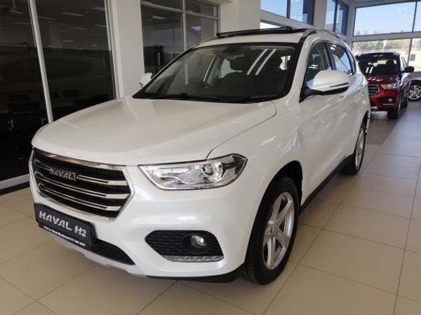 2020 Haval H2 1.5T Luxury Auto Gauteng Sandton_0