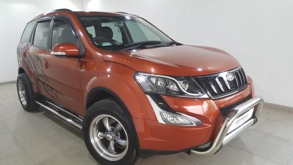 2016 Mahindra XUV500 2.2D MHAWK W6 7-Seat Gauteng Roodepoort_0
