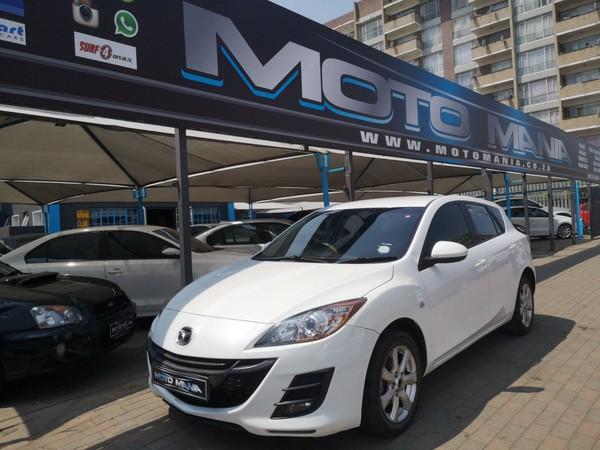 2011 Mazda 3 1.6 Sport Dynamic  Gauteng Benoni_0